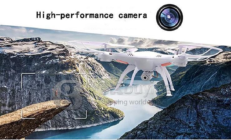 $10 off for Syma X5SC-1Quadcopter | Geekbuying.com