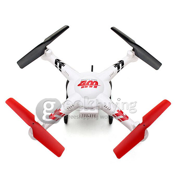 $5 off for WLtoys V686G RC Quadcopter | Geekbuying.com