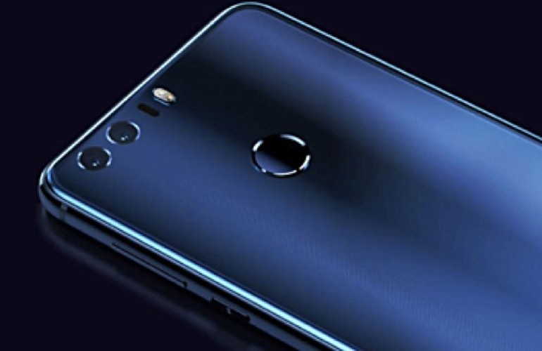 Huawei Honor 8 contará con una carcasa de cristal y marco metálico. El Honor 8 llega con un diseño precioso que simplemente enamora a primera vista.