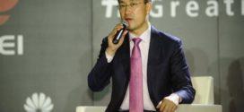 Cómo Huawei busca cambiarle la imagen a las marcas chinas