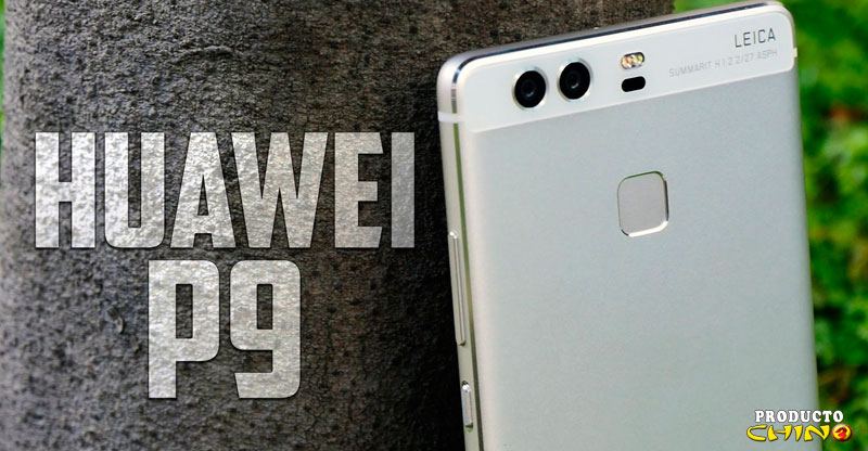 Huawei P9 Tiendas disponibles para su compra