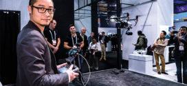 DJI: Así vuela el negocio de los drones