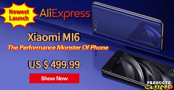 Xiaomi Mi6 Comprar al Por Mayor en Aliexpress!