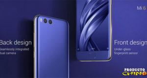 Xiaomi Mi6 vs Xiaomi Mi5 + Dónde comprarlo Junio 2017