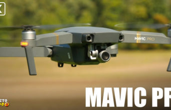 Drone DJI Mavic Pro Comprar Barato