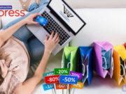 Promoción AliExpress Agosto 2017 [Compras x Mayor]