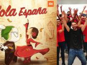 Comprar Móviles Xiaomi Almacén España