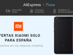 Ofertas Móviles Xiaomi Solo para España Septiembre 2017
