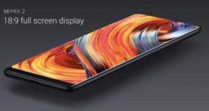 Xiaomi Mi Mix 2 Comprar Tiendas Chinas