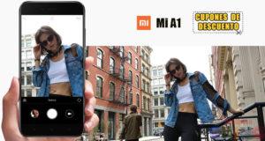 Xiaomi Mi A1 Comprar Mejores Tiendas