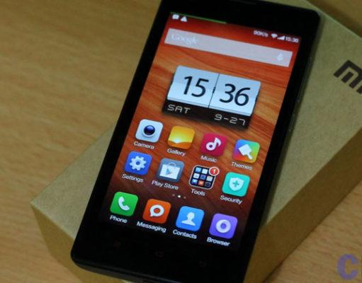 El móvil más barato de Xiaomi ¿Cual es?