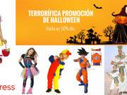 Halloween Mejores Disfraces Cosplay en Aliexpress Octubre 2017