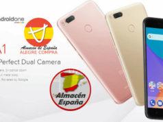 Xiaomi Mi A1 Alegrecompra Comprar Almacén España