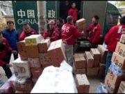 La otra cara del 11.11 en China