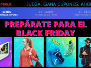 Black Friday Aliexpress 2017