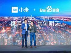 Baidu y Xiaomi son el Google y Apple chinos!