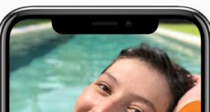 Xiaomi y OPPO desafiarán al iPhone X el 2018