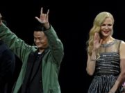 Alibaba rompe su récord de ventas en el 11.11