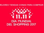 Mejores Tiendas Chinas para comprar el 11.11