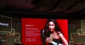 Xiaomi anuncia el Redmi Y1 y el Redmi Y1 Lite