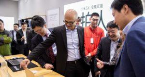 Xiaomi envía 10 millones de teléfonos en octubre 2017