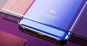 Xiaomi Mi6c ¿el primer móvil sin biseles de Xiaomi?