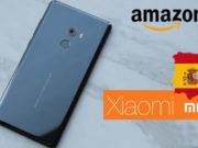 Xiaomi lanzó Amazon España para vender en Europa
