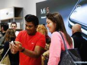 Xiaomi abre 2 tiendas físicas autorizadas en España
