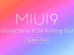 Xiaomi suspende la MIUI 9 para todos los dispositivos