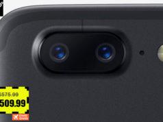 Solo $509 para OnePlus 5 Versión Internacional Gearbest