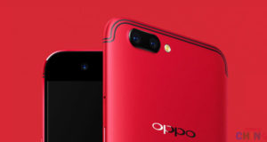 Oppo R11s quiere competir contra iPhone