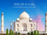 Xiaomi y su éxito en India