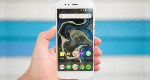 Xiaomi Mi A1 recibe soporte de carga rápida con actualización de Android Oreo beta