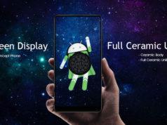 Xiaomi Mi Mix 2 podrá obtener Android Oreo pronto