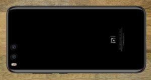 Solo US$389.99 para Xiaomi Mi6 Versión Internacional Gearbest