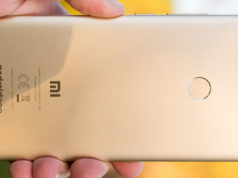 Solo US$199.99 para Xiaomi Mi A1 Oferta Gearbest