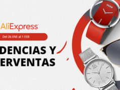 Aliexpress Descubre las ofertas de la semana Enero 2018