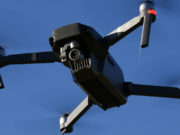 5 razones DJI Mavic Pro el mejor drone del mercado