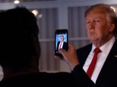 Donald Trump no quiere que un gigante chino ingrese a los EE.UU.