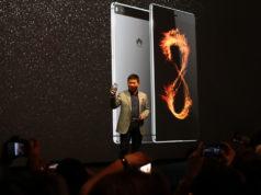 Conferencia de prensa Huawei CES 2018: Cómo verlo