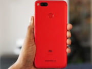 Xiaomi Mi A1 Color Rojo Comprar Aliexpress