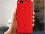 Xiaomi Mi A1 Color Rojo Comprar Aliexpress