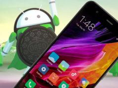 Xiaomi Mi6 recibe oficialmente Android 8.0 basado en Oreo MIUI 9 Global Beta ROM 8.1.11