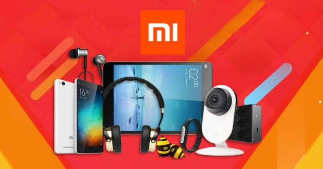 10 productos Xiaomi que valen la pena comprar - Enero 2018