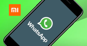 """Error obsoleto"" de WhatsApp: Xiaomi admite culpa"