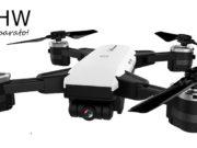 ¿Buscas un drone barato? 19HW es lo que buscas!