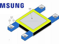 Samsung patenta drones controlados por ojos, cara y gestos con las manos