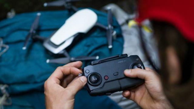 DJI Australia obliga a pilotos a pasar pruebas de seguridad