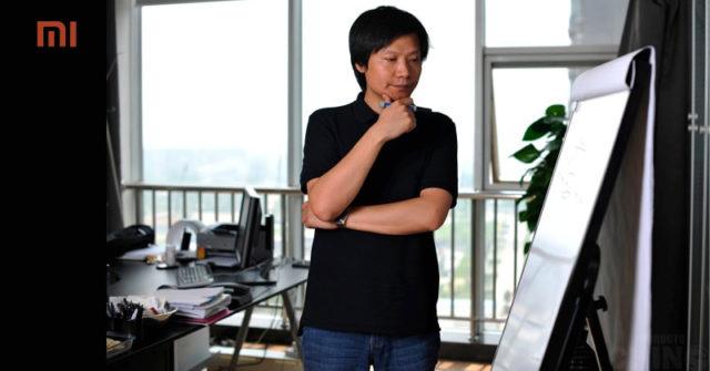 Lei Jun de Xiaomi promete más expansión global