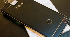 El próximo teléfono ZTE nubia Z tendrá un Snapdragon 845